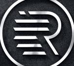 Rafflecoin logo