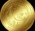 Craftcoin logo