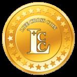 LifeCrossCoin logo