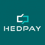 HEdpAY (Hdp.f) ICO logo