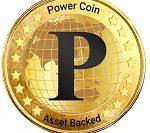 Power Coin (PCOIN) logo