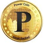 Power Coin logo