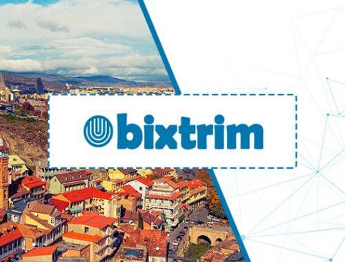 Bixtrim ICO press-release