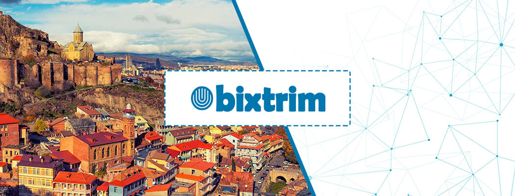 Bixtrim ICO press-release