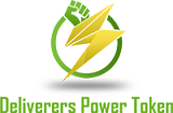 Deliverers Power Token logo