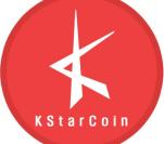 KStarCoin logo