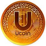 UCOIN logo