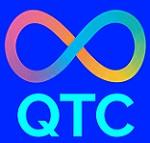 Quantocoin (QTCt) ICO ICO ICO logo