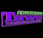 THWGLOBALCOIN logo