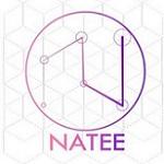 NATEE logo