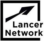 Lancer Network logo