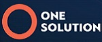 One Solution logo