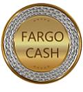 FargoCash logo