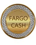 FargoCash (FRGS) ICO logo