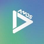 AMOS logo