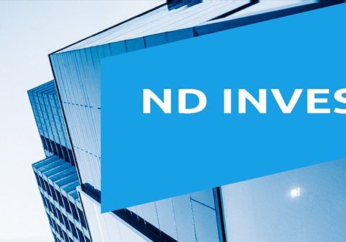 ND INVEST ICO