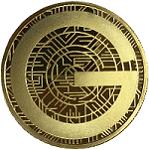 GOLDFUND (GFUN) ICO logo