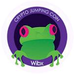 WIBX ICO logo