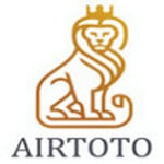 AirToto (ATT) ICO logo