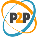 P2P Global Network logo