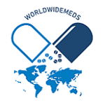 Worldwide Meds logo