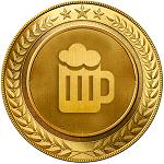 BEER Coin logo