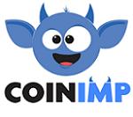 CoinIMP logo