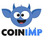 CoinIMP (IMP) logo