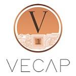 VECAP ICO ICO logo