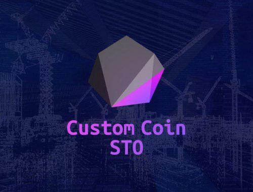 Custum Coin Platform