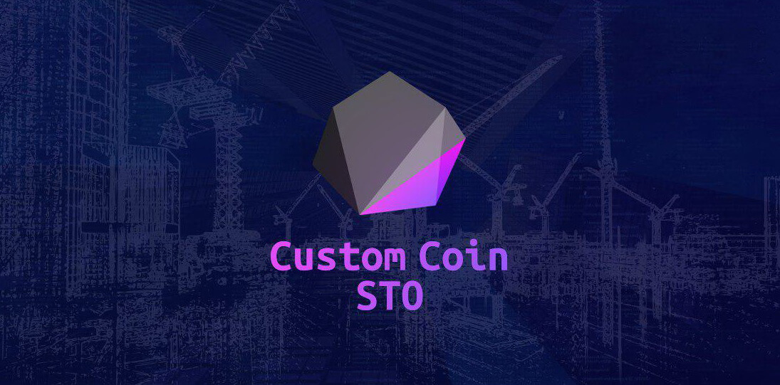 Custum Coin Platform