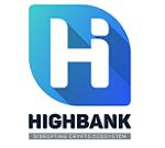 HighBank (HIGH) ICO logo