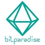 Bitparadise logo