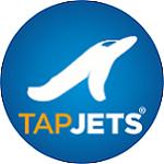 TapJets (TJA) ICO logo