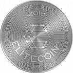 Elitecoin logo