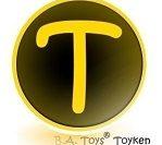 Toyken logo