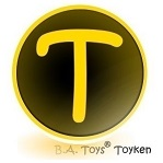 Toyken ICO logo