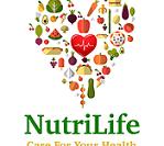 Nutrilifeio OÜ logo
