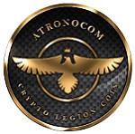 Atronocom (ATRO) ICO logo