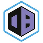 Demblock logo