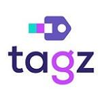 TAGZ logo