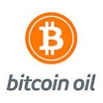 Bitcoin Oil logo