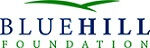 Blue Hill Foundation logo