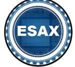 ESAX logo