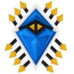 CryptoWarsOU (CWT) IEO ICO logo