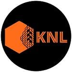 KNL ecosystem (KLN) IEO ICO logo