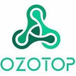 OZOTOP (OZO) ICO logo