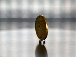 Monero (XMR) souvenir coin