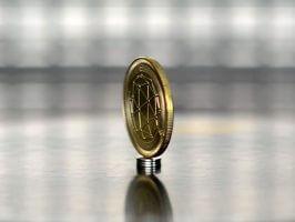 Quantum (QTUM) commemorative coin