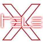 TeleCoin X logo